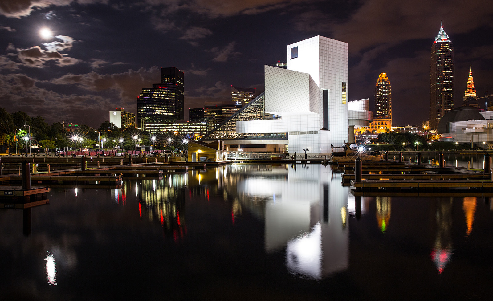 Cleveland Content Marketing World 2014